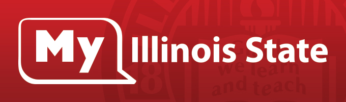 My Illinois State portal